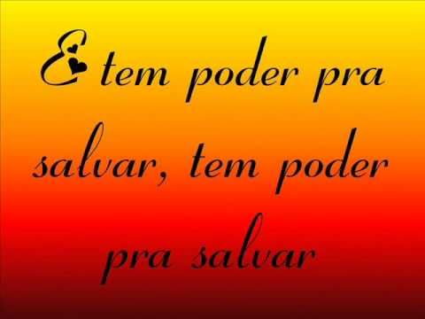 Aline Barros Poder Pra Salvar Letra E Musica Para Ouvir