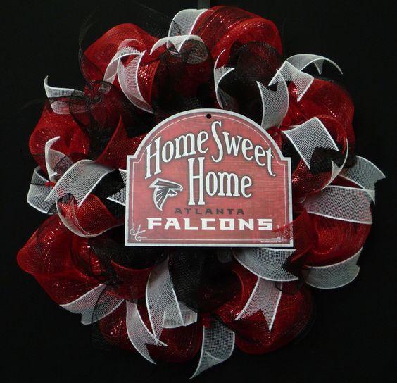 Memory Company Atlanta Falcons Business Card Holder