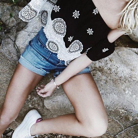 crochet & cropped ✖️@liketoknow.it www.liketk.it/2lMl1 #liketkit #happilygrey