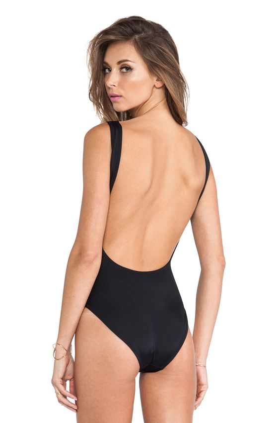 Black Low Back One Piece Swimsuit 5 Reviews Here forex-2016.ga shows customers a fashion collection of current black low back one piece forex-2016.ga can find many great items. They all have high quality and reasonable price.