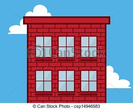 apartment building cartoon images google search party decor pinterest cartoon bricks. Black Bedroom Furniture Sets. Home Design Ideas