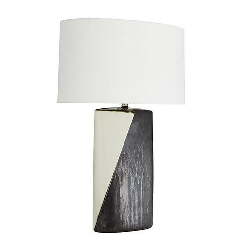 Arteriors Home 17304 228 Pompeii One Light Table Lamp in