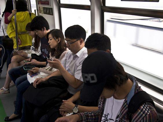 Wifi có mặt ở mọi nơi để đáp ứng nhu cầu ngày càng tăng của người dân