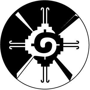 pachamama simbolo azteca - Buscar con Google