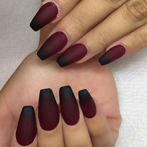 Discover and share the most beautiful images from around the world discover and share the most beautiful images from around the world red pinterest black makeup and prom nails urmus Images