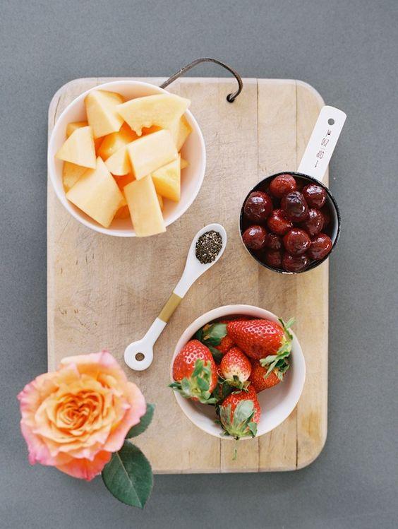Recipe File: 5 Healthy Spring Recipes