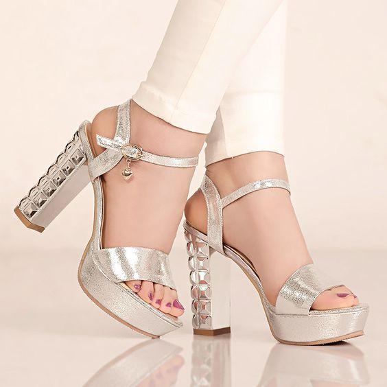 Top High Heel Shoes