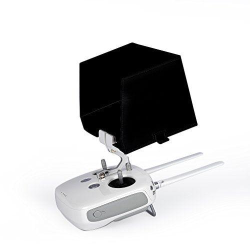 Premium Quality 7 9 Inch Fpv Monitor Sunshade Sun Hood For Ipad Mini In Dji Inspire 1 Dji Phantom 3 Dji Inspire Dji Phantom 3 Dji Phantom