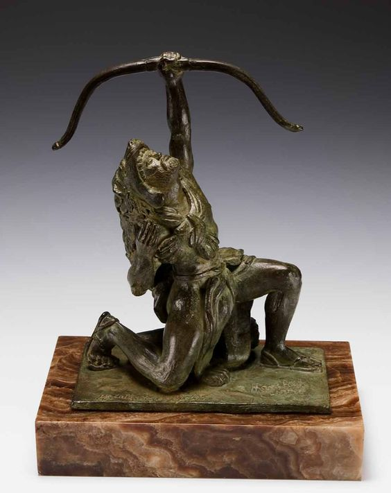 paul manship sculpture | Search Collections
