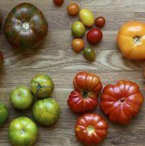 Tasting Table's market tomato slideshow