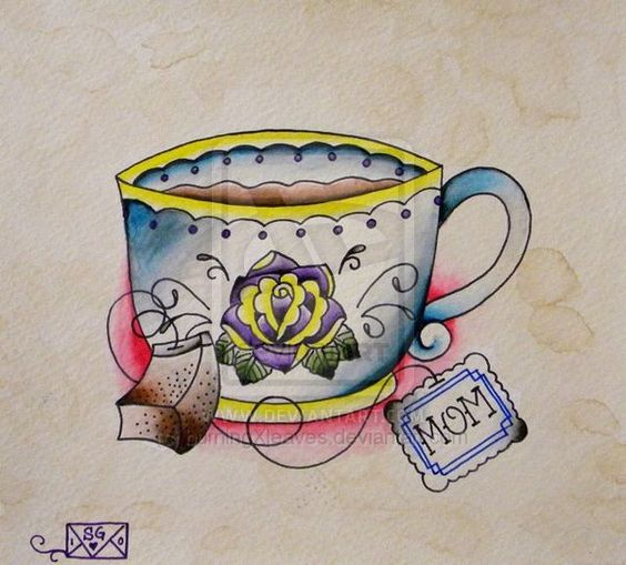 mom teacup by burningXleaves.deviantart.com
