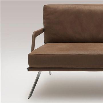 DS-60 Sofa - De Sede - Switch Modern