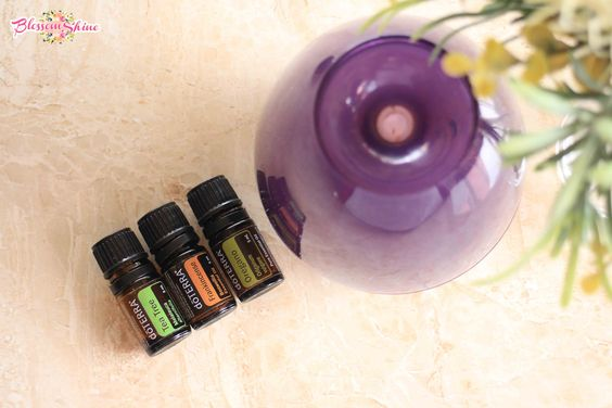 meet the doctor oils doterra