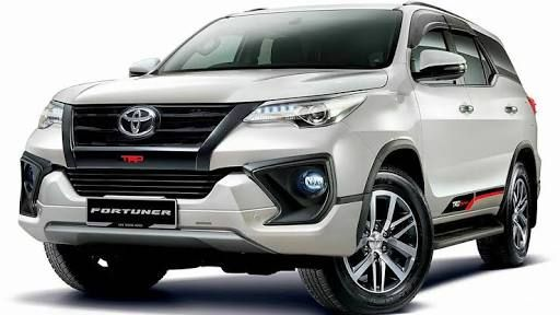 The All New Toyota Fortuner Facelift All Set To Unveil On June 4 2020 In 2020 Toyota Suv Suv Cars