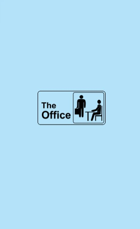 The Office Wallpaper Office Wallpaper The Office Funny Phone Wallpaper