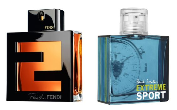 Our grooming expert Lee Kynaston takes a sneak peak at spring's must-have fragrances for men