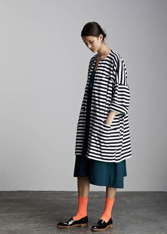 kowtow - 100% certified fair trade organic cotton clothing - Womens Coats & Cardigans