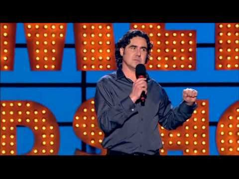 Micky Flanagan - Out Out