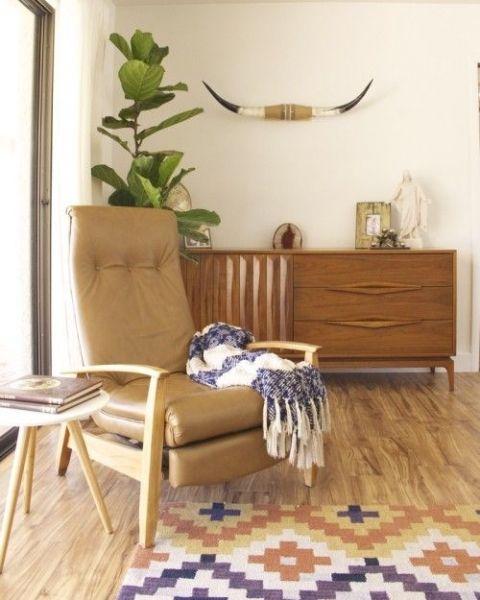 Modernized Southwest Style Decorating – Remodelaholic