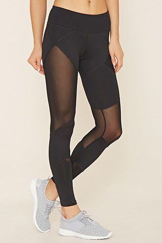 leggings sportivi activewear gymwear allenarsi a casa fitness