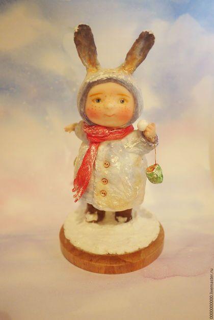 Коллекционные куклы ручной работы. Ярмарка Мастеров - ручная работа. Купить малыш. Handmade. Кукла ручной работы, кукла: