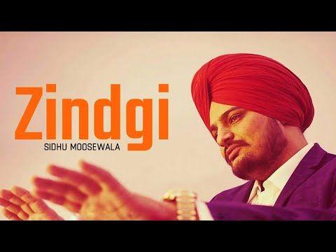 Zindgi Mp3 Song Belongs New Punjabi Songs Zindgi By Sidhu Moose Wala Zindgi Available To Free Download On Djbaap Zindgi Rel Songs 2017 Mp3 Song Download Songs