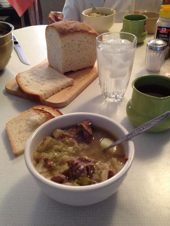 Mutton Stew...a Robert Nakai photo!