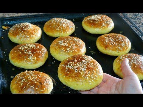 فطائر او خبيزات معمرين بشو رما الدجاج عجينة هشة بدون دلك بملعقة فقط وبحشوة رهيبة روعة روععععععة Youtube Homemade Bread Cooking Decorating Food