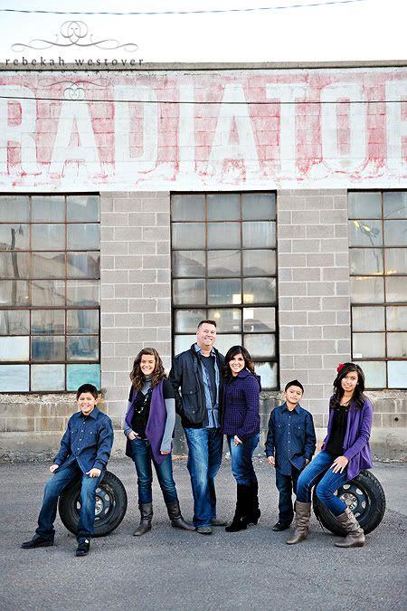 Family - urban