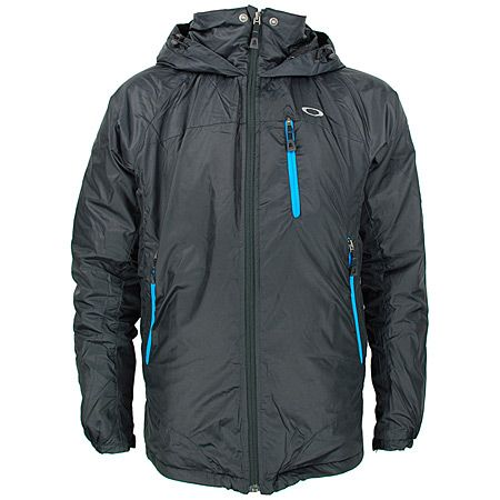 Oakley thermogenic jacket. mine arrives this week (: