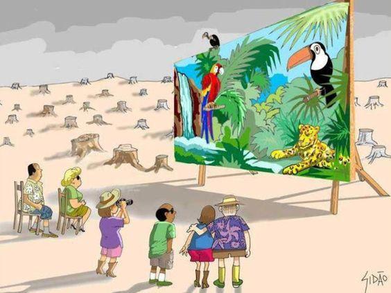 MEGUSTAMUCHO 1 BLOG DE ARTESANÍA EN PAPEL ESTUCADO.: DIBUJOS ECOLÓGICOS