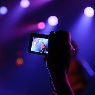 Would You Skip A Concert If It Was Live-streamed?