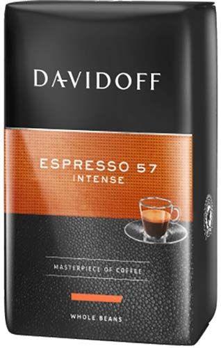 دافيدوف مقهى اسبرسو 57 حبوب كاملة القهوة 17 6 اوقية الاونصة Davidoff Cafe Espresso 57 Whole Beans Coffee 17 6 Ounce تشحن بواسط In 2020 Coffee Beans Coffee Espresso