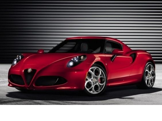11 Hottest Cars Unveiled in 2013 (So Far) - Kelley Blue Book