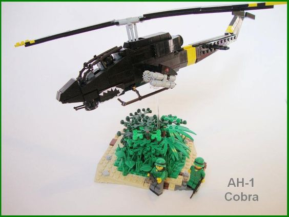 AH-1G Cobra (2) | by [Maks]
