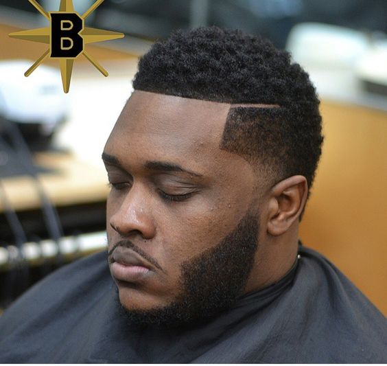black haircuts with parts taper cut with a part ethnic or waves cut mohawk burst 2481