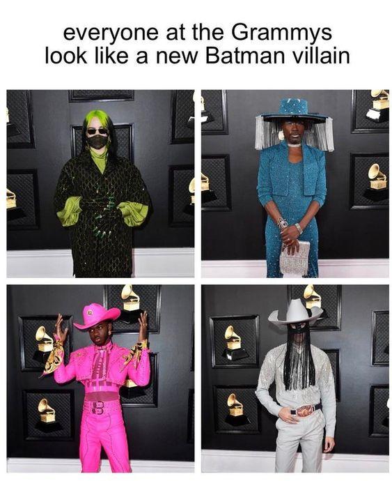 More Like A New Power Puff Girls Villain