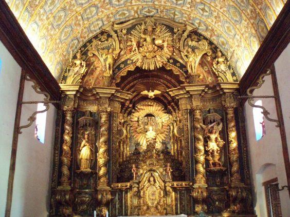 Eglise Yaguaron, Paraguay