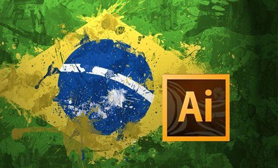 Tutorial traduzir illustrator para português - Assuntos Criativos
