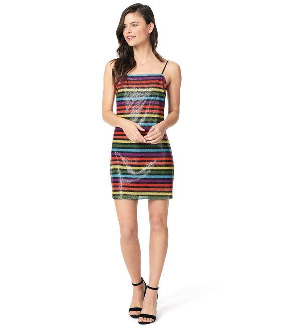 Lillie Cami Mini Dress