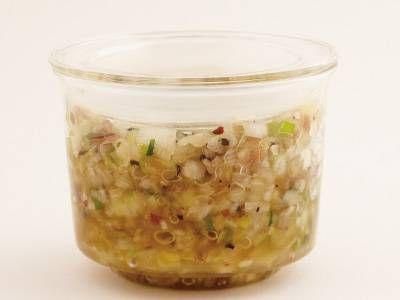 ねぎ塩薬味だれレシピ 講師はコウ ケンテツさん 使える料理レシピ集 みんなのきょうの料理 NHKエデュケーショナル