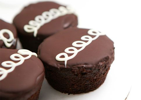 Junk Food Makeover: Hostess Cupcakes
