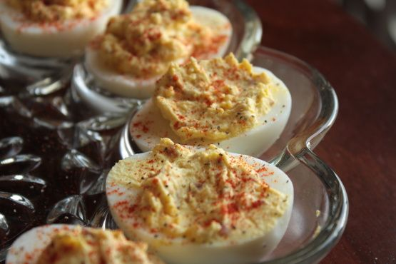 The geezers deviled eggs recipe devil egg and meals forumfinder Gallery