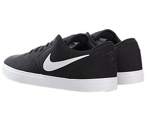 Nike Sb Check Cnvs Mens Trainers 705268 Sneakers Shoes Us 10 Black White 001 To View Further For This Item Visit The Image Link Nike Skate Shoes Sneakers