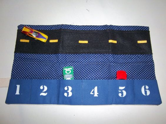 Matchbox car case: