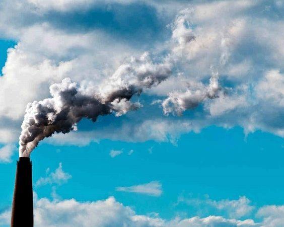 Efecto invernadero y calentamiento global: Definición