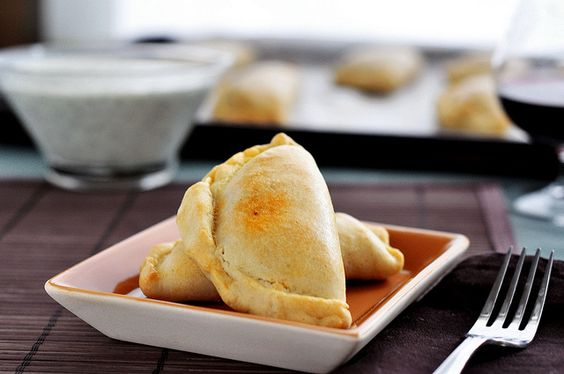 ... New Ways to Enjoy Empanadas | Empanadas, Empanadas Recipe and Empanada