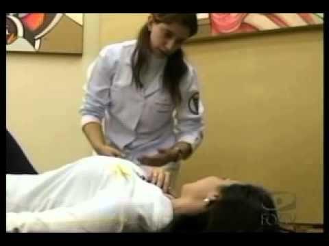 Exercícios fisioterapeuticos para os idosos-Parte 1-Ft. Cristina Ribeiro