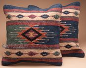 Old Style Pillow Covers 18x18 Tempe