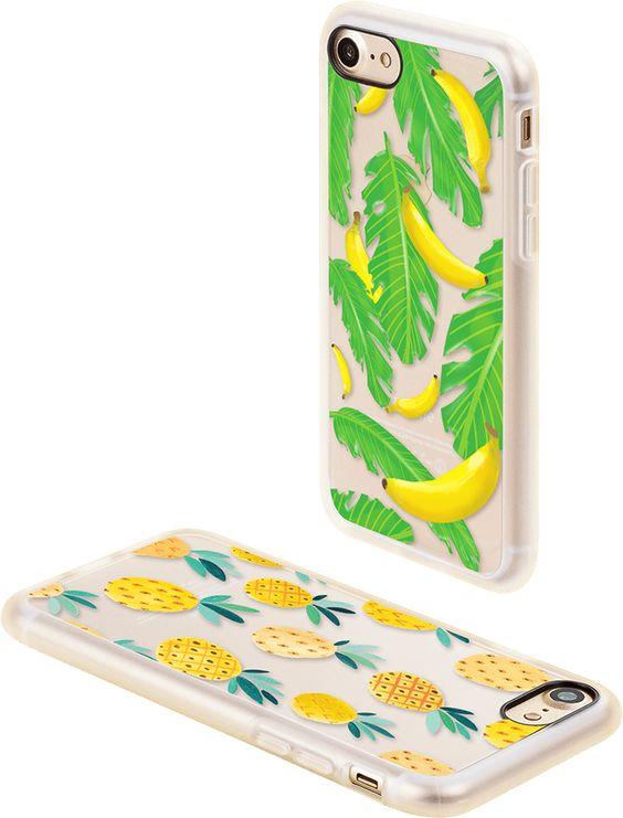 Bananas iPhone 7 Case by Olga Komasinska | Casetify